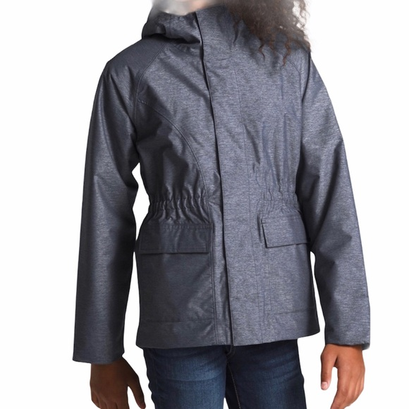 🎉HP🎉[The North Face] Girl's Sophie Rain Parka